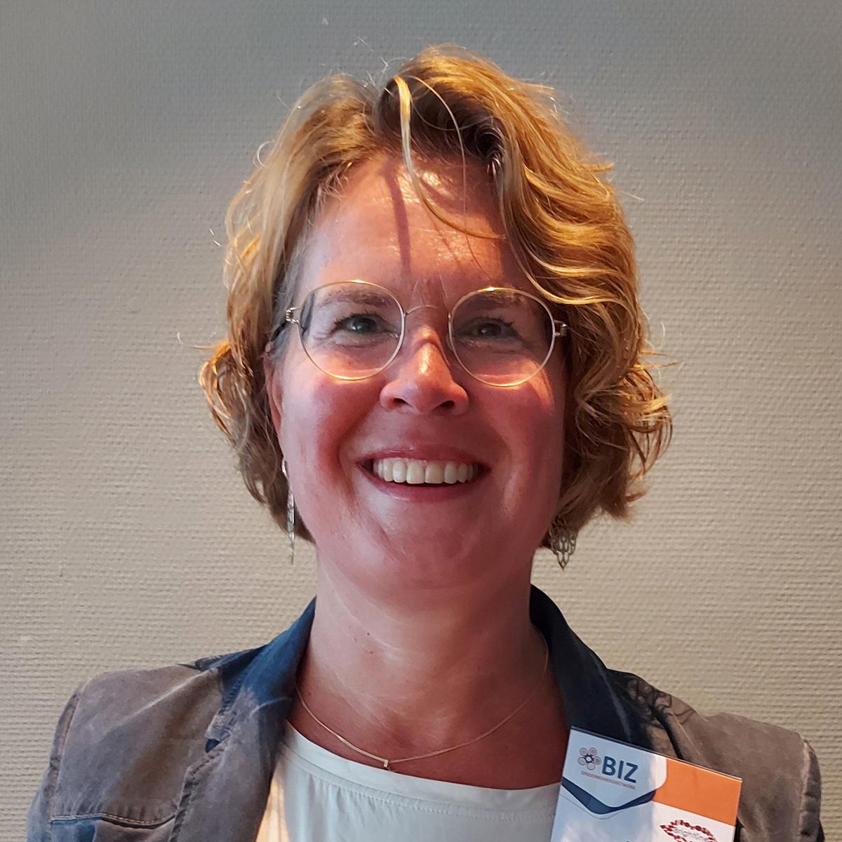 Jeanine Branderhorst